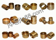Connecting Rod Bushings For Cumins 6BT 6CT NT855 Steel Sleeve Bushings
